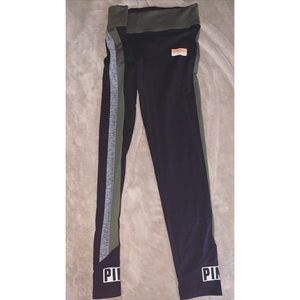 Brand new w/o tags PINK ultimate legging